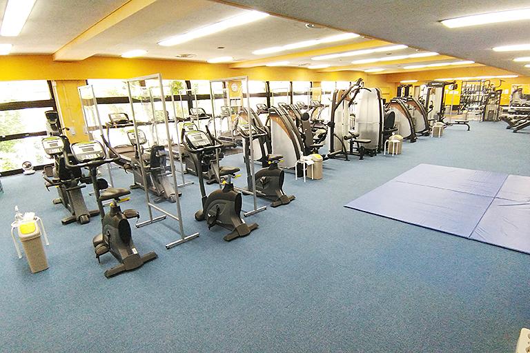 新宿スポーツセンターの画像